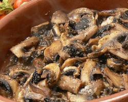 Gljive s lukom