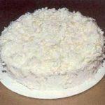 Grilaž torta