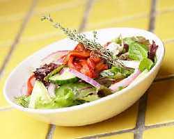 Jesenska salata