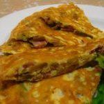 Kineski omlet