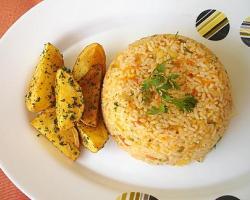 Kruščići od riže