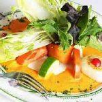 Pikantna salata