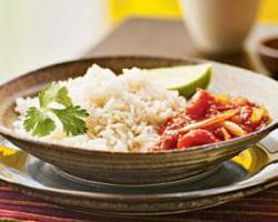 Pirjana riža