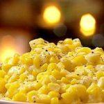 Salata od mladog kuhanog kukuruza