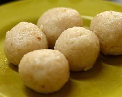Slane ili slatke mliječne okruglice
