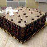 Torta od oblatni