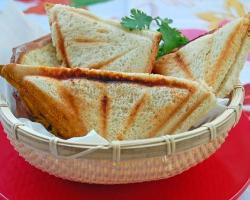 Vrući sendviči