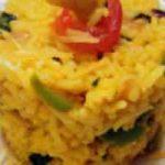 Dalmatinska riža sa sirom