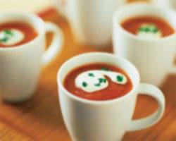 Gulaš-juha s rajčicom