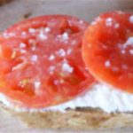 Kruščić s rajčicom