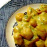 Krumpir umak