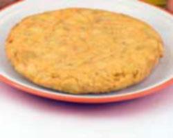 Omlet od krupice