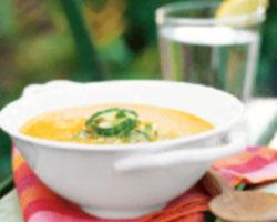 Pileca-juha-s-vrhnjem