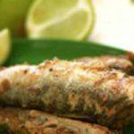 Pohane sardine