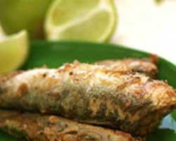 Pohane-sardine