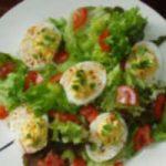 Salata iz jaja