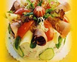 Sendvič-torta