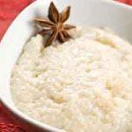 Desert od riže