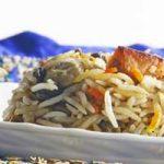 Jetreni rižoto sa sirom