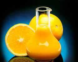 Liker od narančine kore