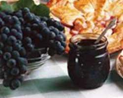 Marmelada od grožđa