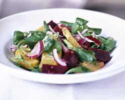 Matovilac salata