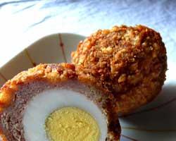Panirana jaja
