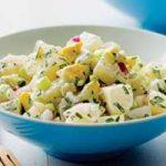 Salata od krastavaca