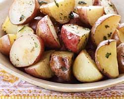 Salata s krumpirom