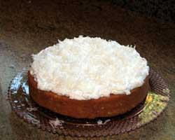 Kokosov-kolac