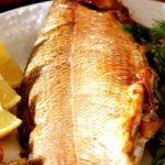 Punjena riba