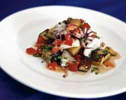 Salata od sipe