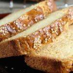 Zapečene kriške kruha