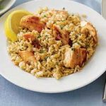 Riža s piletinom