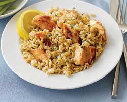 Riža-s-piletinom
