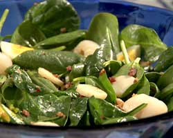 Salata-od-špinata