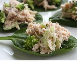 Salata-od-tunjevine