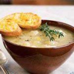 Krumpir-juha
