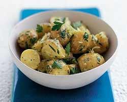 Salata od krumpira