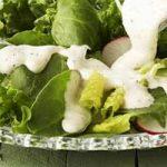 Zelena salata s majonezom