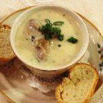 Dalmatinska lovor juha