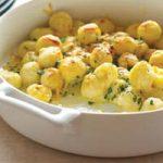 Valjušci od krumpira