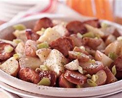 Salata-od-graha-s-kobasicam