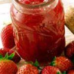 Pekmez od jagoda