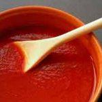 Rajčica (umak) za pizzu - ZIMNICA