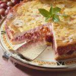 Pita od ogrozda – kolač -