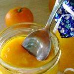 Marmelada od jabuka i mandarina