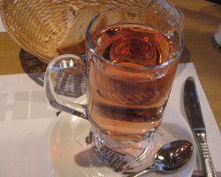 Teksaški čaj s tekilom
