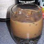 Liker od kave s viskijem