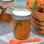 Marmelada od mandarina sa smokvama